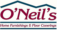 O'Neil's Home Furnishings Logo
